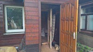 parduodamas medinis namas vilniuje rajonas zveryno