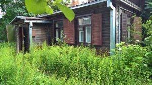 Parduodamas medinis namas Vilniuje, rajonas Žvėrynas , prodajetsia derevianyj dom v rajone zverinas vilnius