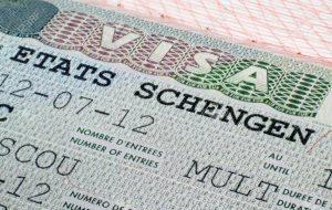 shengenskajia viza pravila poseshenija shengenskije strany