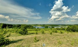 zemes sklypai prie ezeru traku raj