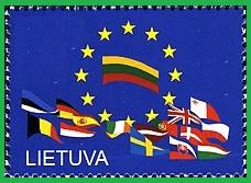 Flag LT