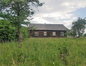 kupit dom v moletskom raione deshovyj