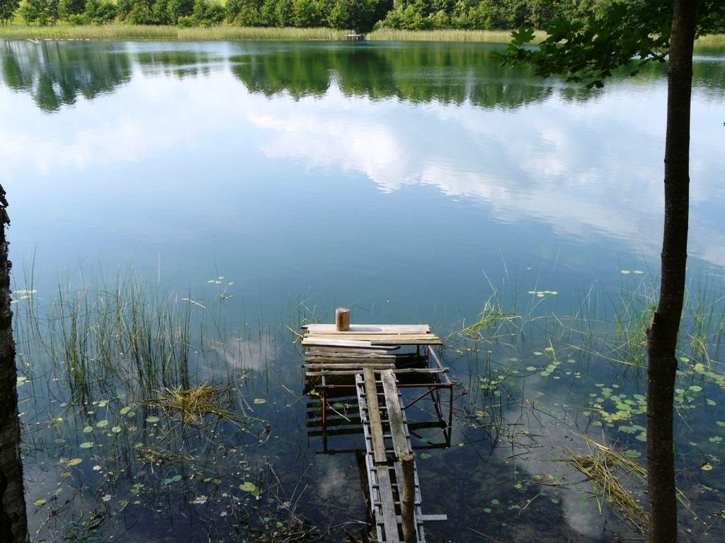 Купить дом на озере в прибалтике седов сергей алексеевич пенза недвижимость в дубае